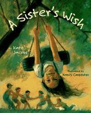 A sister's wish PDF