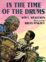 In the time of the drums PDF