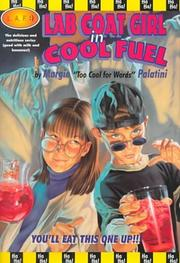 Lab Coat Girl in Cool fuel