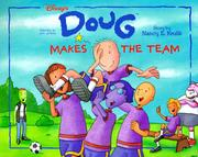Disney's Doug Makes the Team by Nancy E. Krulik