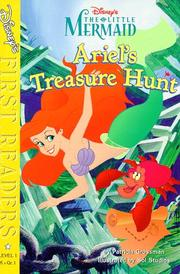 Ariel's treasure hunt PDF