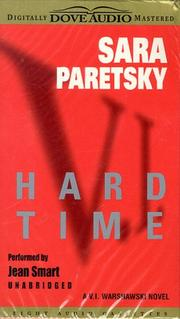Cover of: Hard Time by 