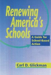Renewing America's Schools PDF