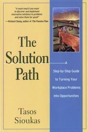 The Solution Path PDF