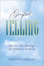 Gospel-Telling
