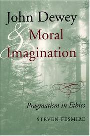 John Dewey and Moral Imagination PDF