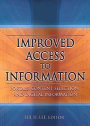 Improved access to information PDF