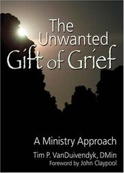 The unwanted gift of grief PDF