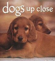 Dogs up close PDF