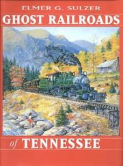 Ghost railroads of Tennessee