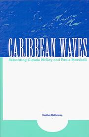 Caribbean waves by Heather Hathaway