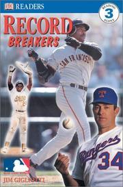 Record Breakers PDF