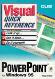 PowerPoint for Windows 95 PDF