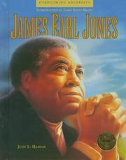 James Earl Jones by Judy L. Hasday