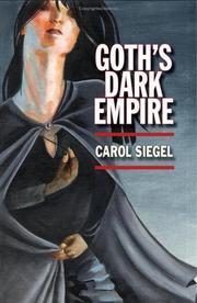 Goth's Dark Empire PDF