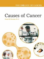 Causes of Cancer (The Biology of Cancer) PDF
