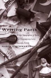 Writing Paris PDF