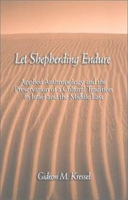 Let Shepherding Endure PDF