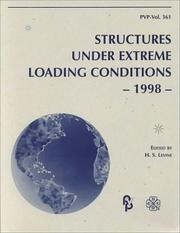 Structures Under Extreme Loading Conditions PDF