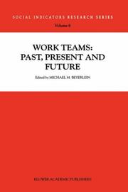 Work Teams PDF