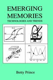 Emerging memories PDF