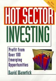 Hot Sector Investing PDF