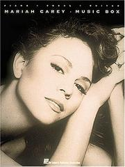 Mariah Carey - Music Box PDF