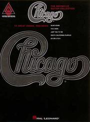 Chicago - The Definitive Guitar Collection* PDF