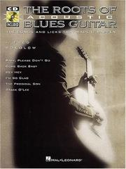 The Roots of Acoustic Blues Guitar PDF