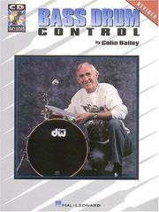 Bass Drum Control PDF