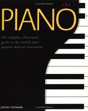 The Piano by Jeremy Siepmann