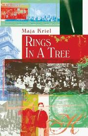 Rings in a Tree by Maja Kriel