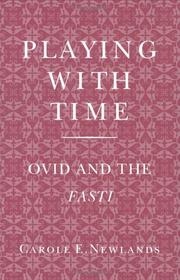 Playing with time by Carole Elizabeth Newlands