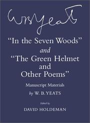 In the seven woods PDF