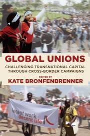 Global Unions PDF
