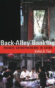 Back-Alley Banking PDF