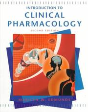 Introduction to clinical pharmacology PDF