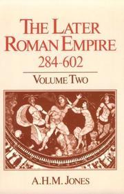 The later Roman Empire, 284-602 PDF