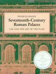 Seventeenth-century Roman palaces PDF