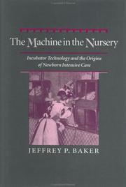 The machine in the nursery PDF