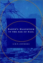Earth's Magnetism in the Age of Sail PDF