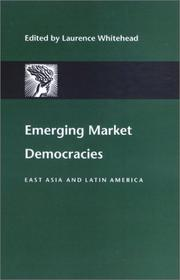 Emerging Market Democracies PDF