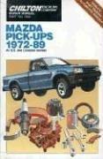 Mazda Pick-Up 1972-89 PDF