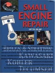 Small Engine Repair (Up to 20 Hp) PDF