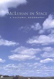 McLuhan in space PDF