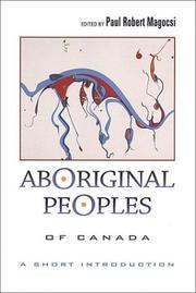Aboriginal Peoples of Canada PDF