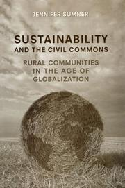 Sustainability and the Civil Commons by Jennifer Sumner