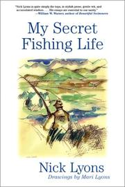 My Secret Fishing Life PDF