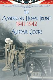 The American Home Front PDF