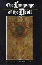 The language of the Devil PDF
